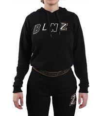 buzo negro billionz waist
