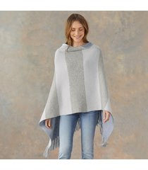 northern fields poncho