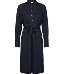 dress knitted fabric dresses everyday dresses blå gerry weber