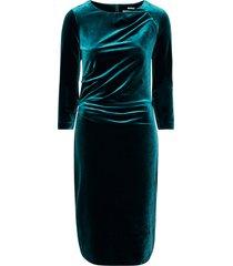 sammetsklänning nisas dress