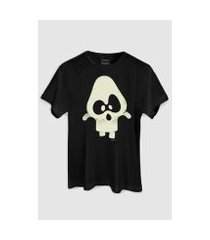 camiseta bandup! turma da mônica penadinho