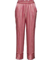 day portrait casual broek rood day birger et mikkelsen