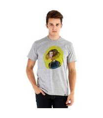camiseta ouroboros crush masculina