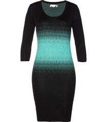 abito in maglia (nero) - bpc selection