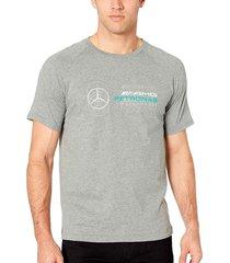 camiseta - gris - puma ref : 57740903