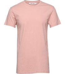 kronos o-n ss 273 t-shirts short-sleeved rosa samsøe samsøe