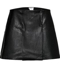 edie skirt knälång kjol svart wolford