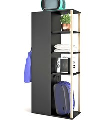 aparador/buffet/bar e armario multiuso estilare móveis