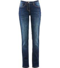 jeans elasticizzati comodi (blu) - john baner jeanswear