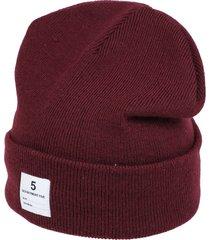 department 5 hats