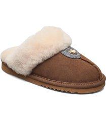 edmonton slippers tofflor brun canada snow