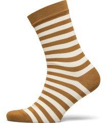 raitsu socks lingerie hosiery socks brun marimekko