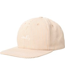 stan ray ball cap | khaki | sr210048-khk