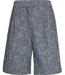 essy shorts bermudashorts shorts grijs nué notes