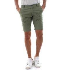at.p.co a181nat99 tc501 shorts and bermudas men green