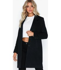 selected femme slfsasja wool coat b noos kappor