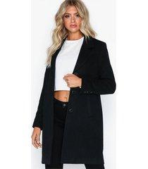 selected femme slfsasja wool coat b noos kappor