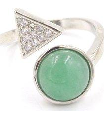 anillo mujer reiki jade bh22421