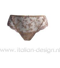 ambra lingerie slips camarques string huid 1210