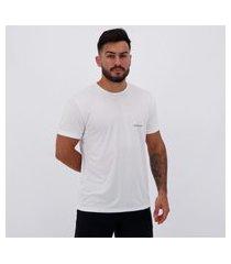 camiseta basic branca