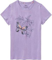 maglia pigiama (viola) - bpc bonprix collection