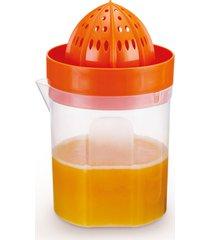 espremedor de laranja portátil plástico fit capacidade 510ml