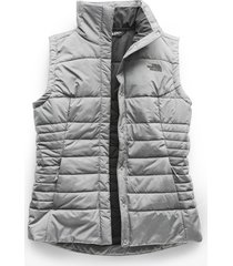 chaleco mujer harway vest - the north face