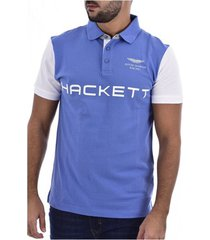 t-shirt hackett hm562533