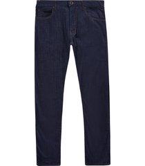 emporio armani j45 washed denim jeans   denim blu   3k1j45-1djbz
