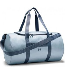 bolso gris under armour favorite duffel