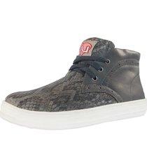 zapatillas poliuretano grey lag