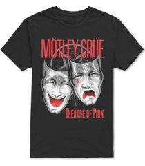 men's motley crue graphic t-shirt