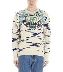claw tiger sweatshirt