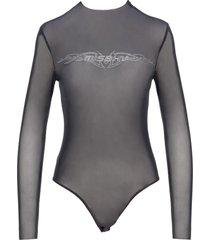 misbhv crystal bodysuit