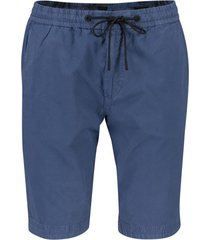 shorts donkerblauw hugo boss sabriel