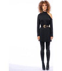 sandra - tunika/sukienka mini