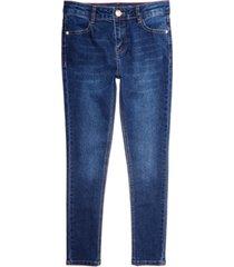 tommy hilfiger big girls denim jeans