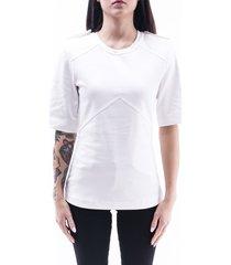 max mara parole cotton t-shirt