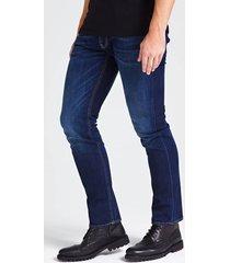 jeansy cygaretki model z 5 kieszeniami