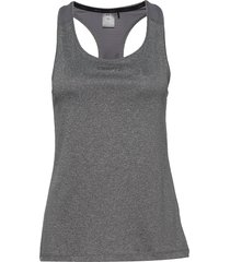 adv essence singlet w t-shirts & tops sleeveless grå craft