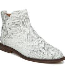 franco sarto owen booties women's shoes