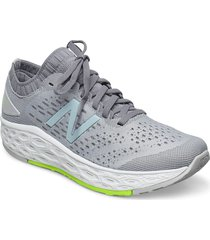 wvngoag4 shoes sport shoes running shoes grå new balance