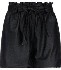 street leathers shorts & bermuda shorts