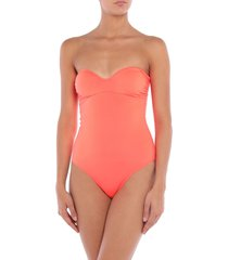 f*k project one-piece swimsuits