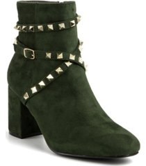 catherine malandrino royalie bootie women's shoes