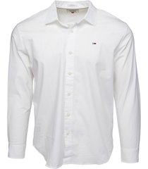 tommy jeans original stretch-shirt
