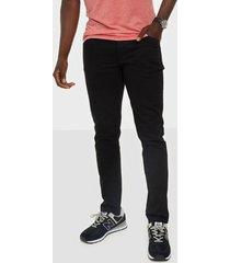 dr denim clark black 101 jeans black