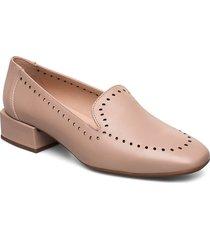 c-5812 loafers låga skor beige wonders