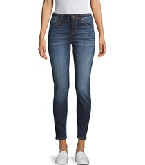 marley skinny mid-rise jeans