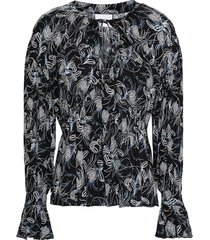 cinq à sept blouses